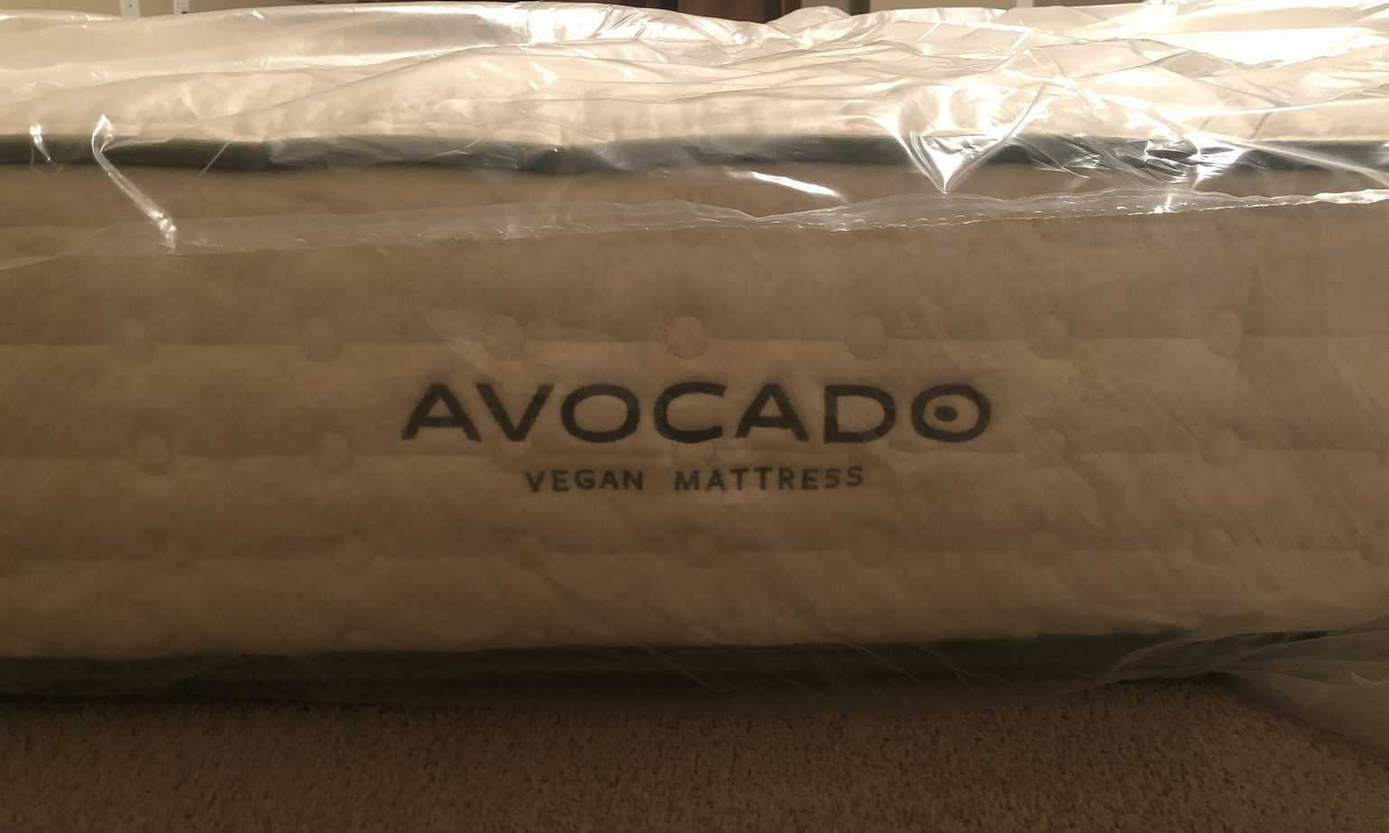 Vegan Avocado Mattress