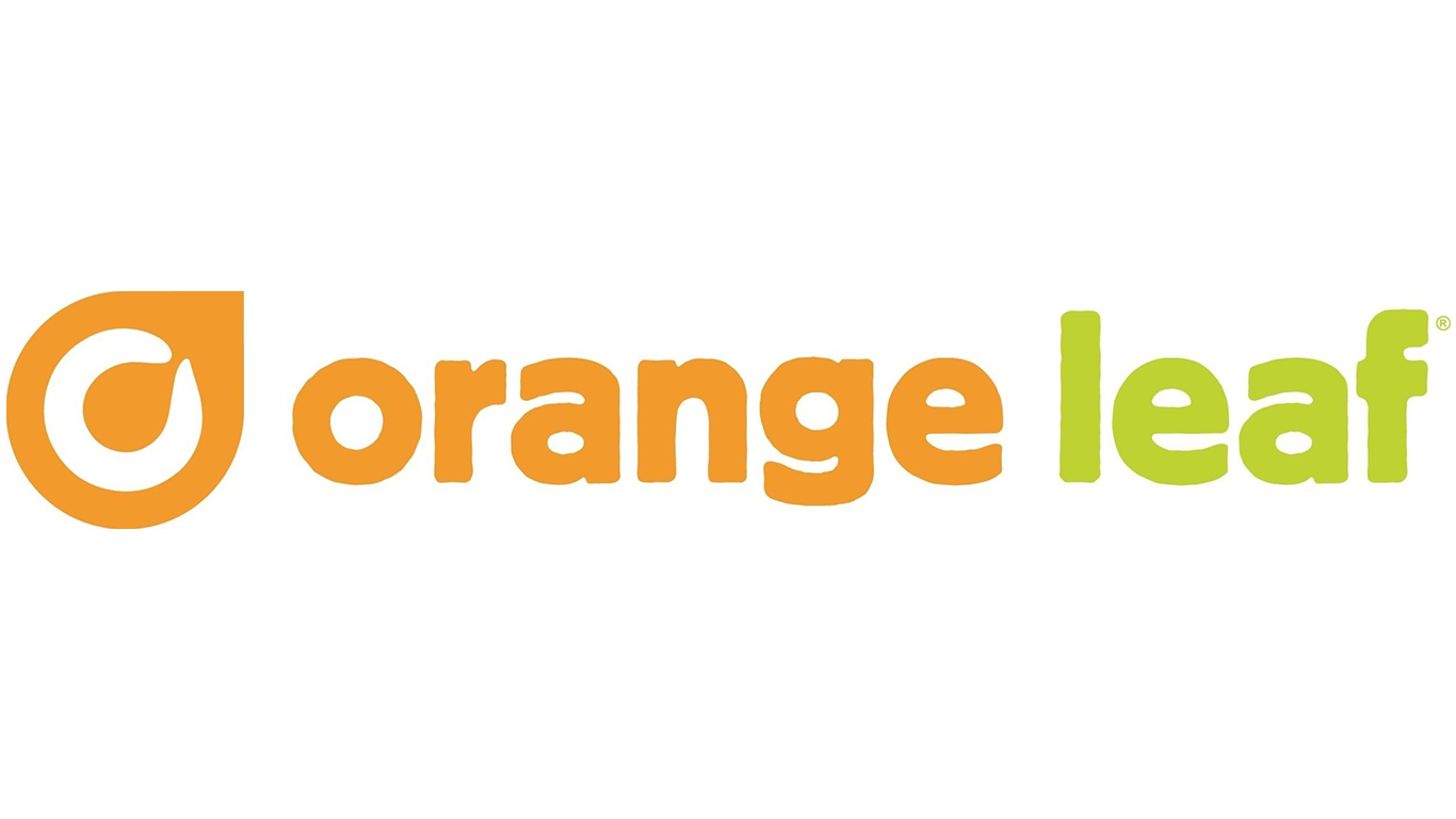 Vegan Options at Orange Leaf Frozen Yogurt