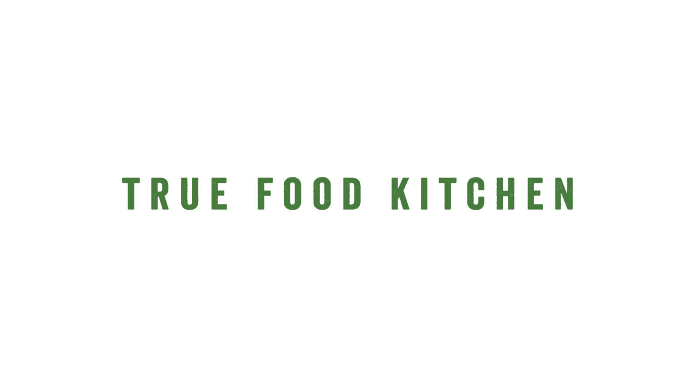 Vegan Options at True Food Kitchen