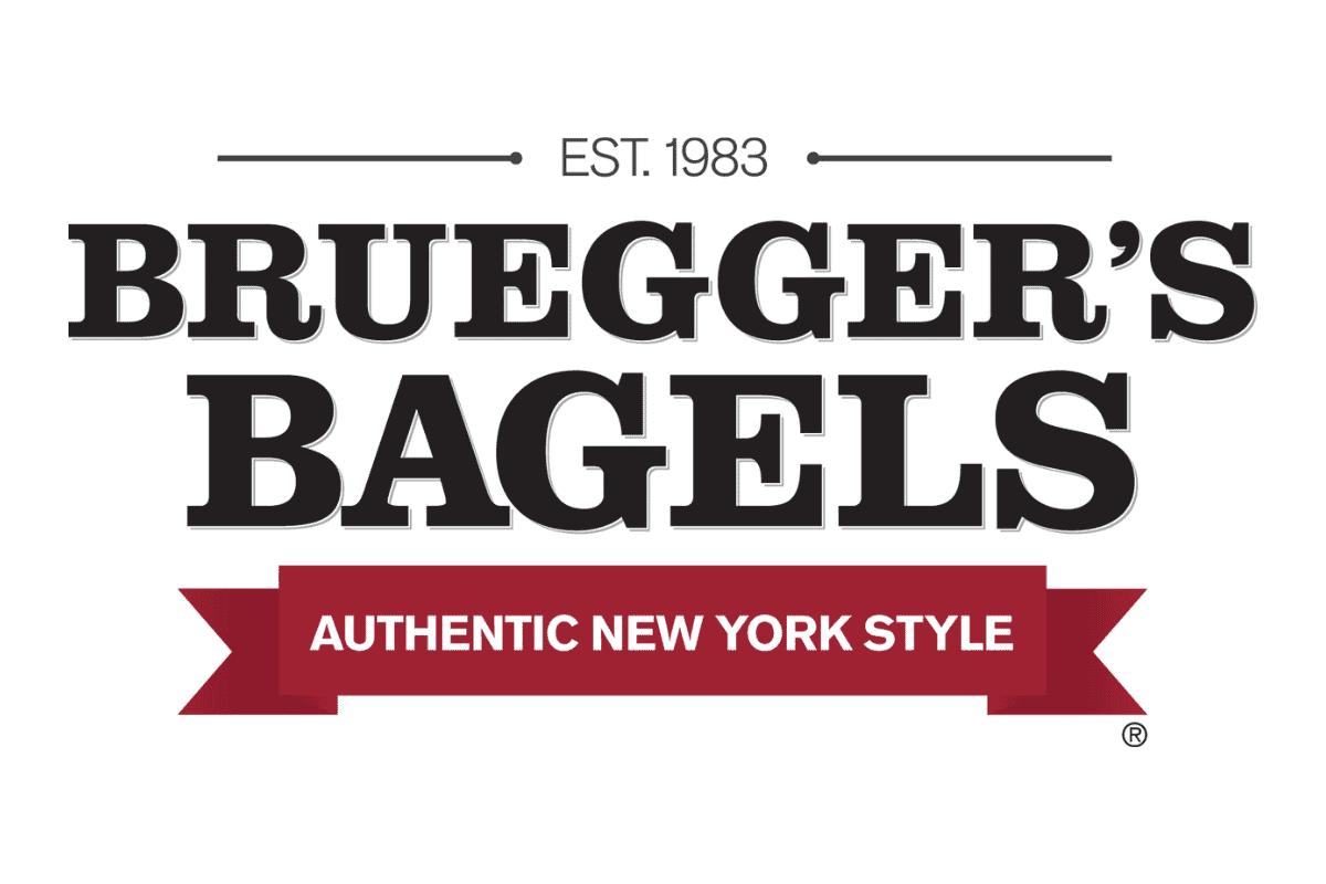 Vegan at Bruegger's Bagels