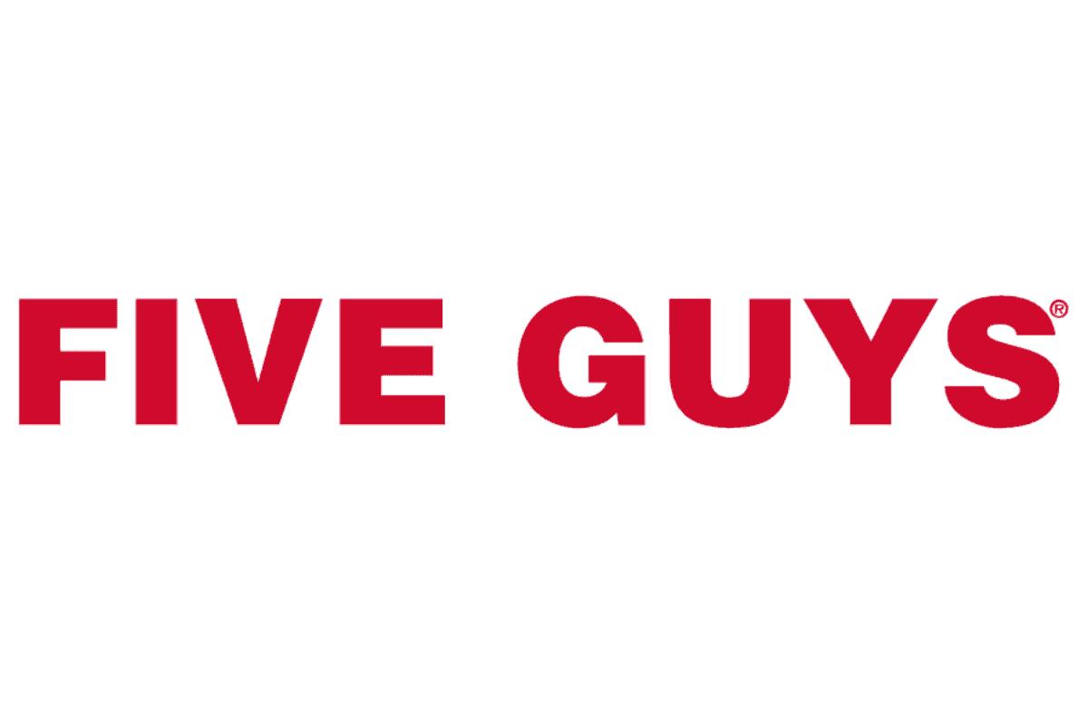 Vegan Options at Five Guys