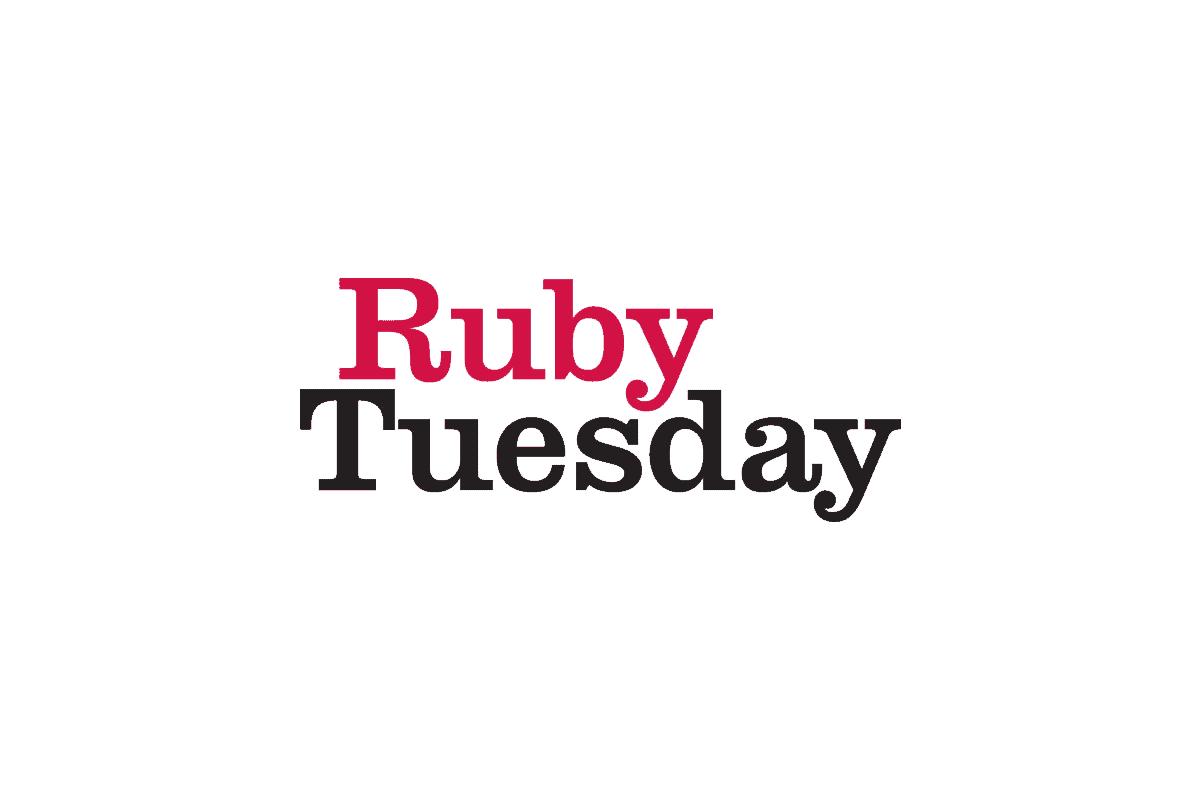 Vegan Options at Ruby Tuesday