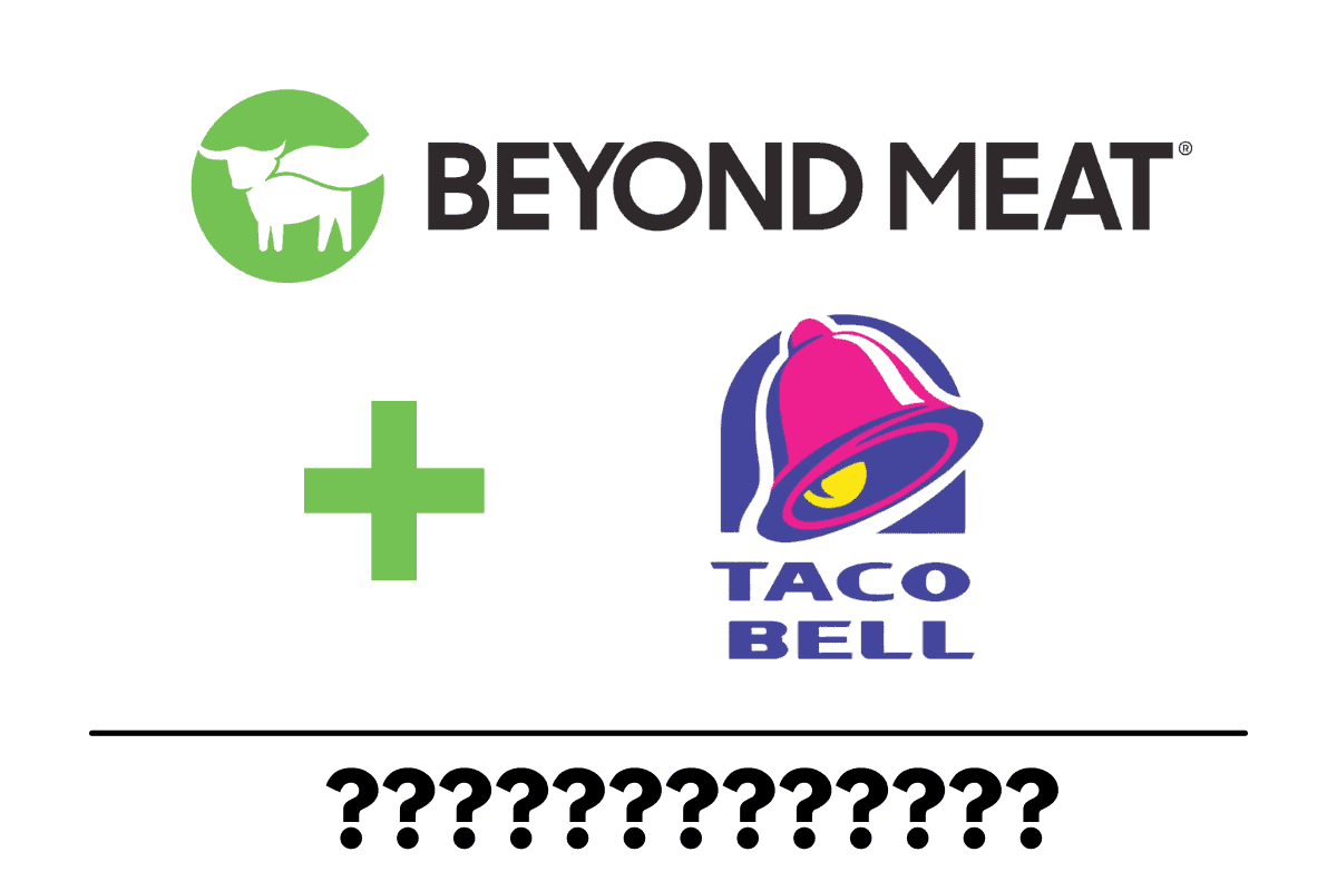 Does Taco Bell have Beyond Meat?