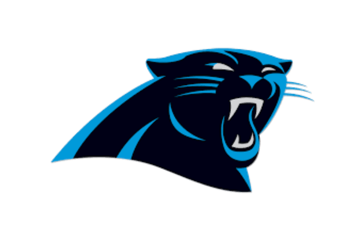 Carolina Panthers Vegan