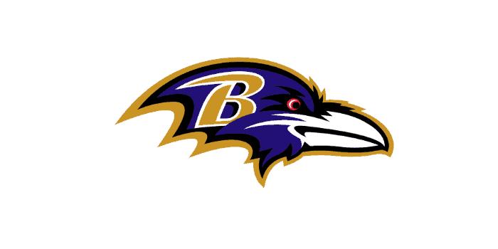 Baltimore Ravens Vegan